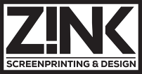 Zink Screenprinting Logo