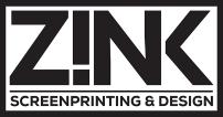 Zink Screenprinting Logo