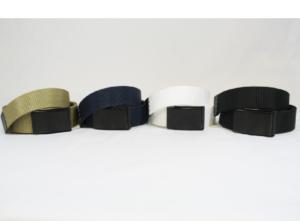 Webbed Belts